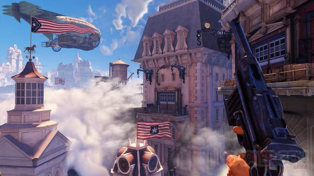 BioShock Infinite screenshot 08122012 001