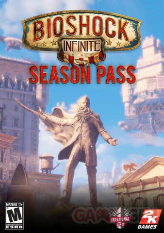 BioShock Infinite screenshot 21022013