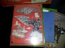 BioShock Infinite Ultimate Songbird Edition photos 09