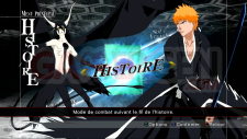 Bleach Soul resurrecccion screenshots captures  02