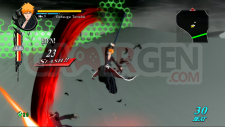 Bleach Soul resurrecccion screenshots captures  03
