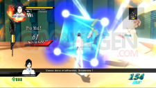 Bleach Soul resurrecccion screenshots captures  09