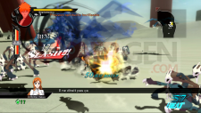 Bleach Soul resurrecccion screenshots captures  11