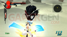 Bleach Soul resurrecccion screenshots captures  13