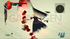Bleach Soul resurrecccion screenshots captures  14