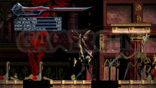 BloodRayne Betrayal screenshots editeur captures 02