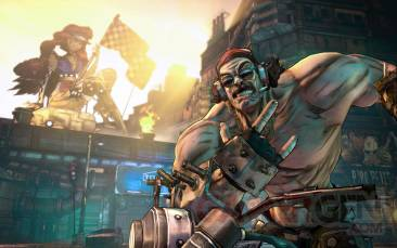 Borderlands 2 DLC images screenshots