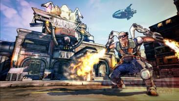 BORDERLANDS 2 DLC2 Le Carnage Sanglant de M. Torgue Screenshot Pyro Pete