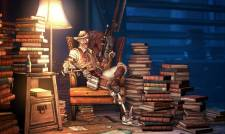 Borderlands 2 Sir Hammerlock s Big Game Hunt DLC screenshot 20122012 005