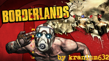 Borderlands-krŒni¿m632