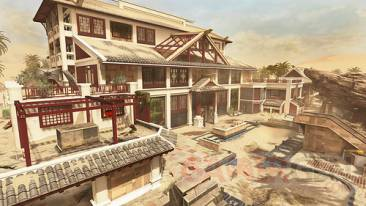 Call of Duty Black Ops II DLC Revolution images screenshots  02