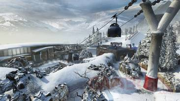 Call of Duty Black Ops II DLC Revolution images screenshots  03
