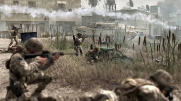 Call Of Duty Modern Warfare 2