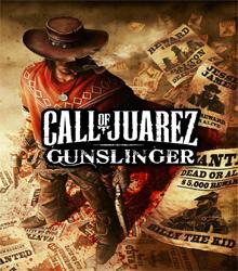 Call of Juarez Gunslinger screenshot 25052013