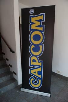 CAPCOM -0704