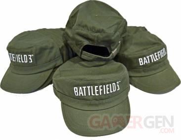 Casquette Battlefield  (2)