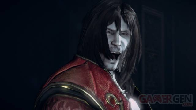 Castlevania Lords of Shadow 2 images screenshots 8