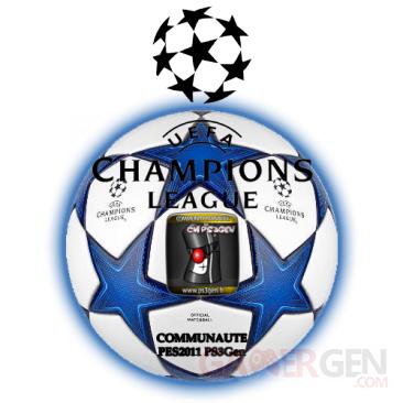 CHAMPIONS LEAGUE v2
