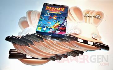 Concours - Rayman origins - subsidiaire
