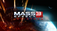 Conference EA Mass Effect 3 2 02.08.2012
