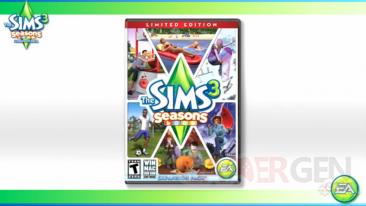 Conference EA Sims 3 Seasons logo vignette 02.08.2012