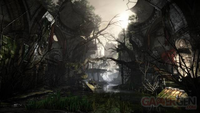 Crysis 3 mode Hunter screenshot 08112012 001