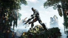 Crysis 3 screen 6 - Prophet on the hunt with his bow