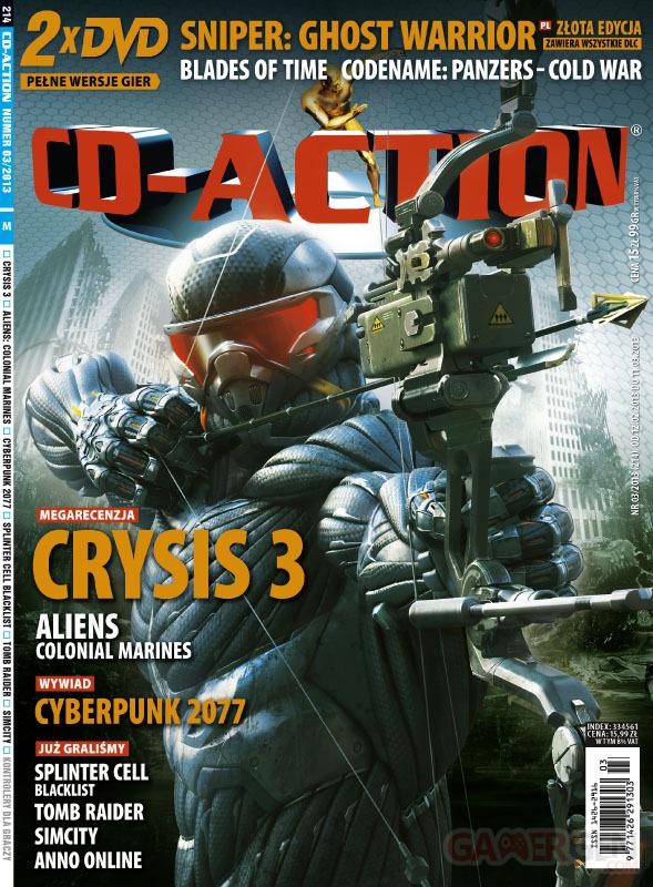 Crysis 3 screenshot 13022013