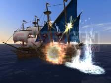 Daik?kai Jidai Online uncharted waters ps3 fevrier 2011 2