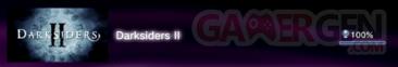DarkSiders II - Trophées - FULL -  1