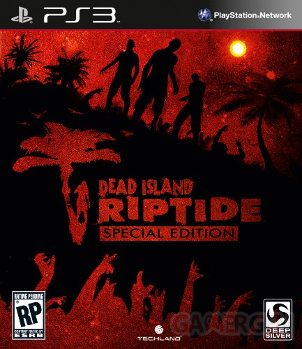 Dead Island Riptide screenshot 30122012