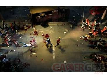 Dead Nation PSN Exclu bande annonce PS3