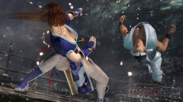 Dead Or alive 5 14.03 (5)