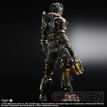 Dead Space 3 figurine play arts 05.02.2013. (1)