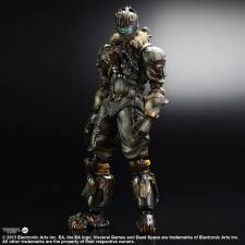Dead Space 3 figurine play arts 05.02.2013. (5)