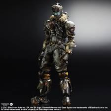 Dead Space 3 figurine play arts 05.02.2013. (5)