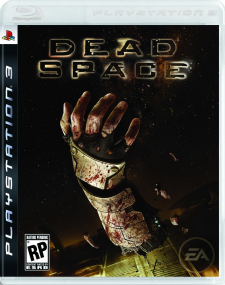 Dead Space screenshot 26012013 001