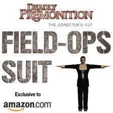 Deadly Premonition Bonus de précommande 2