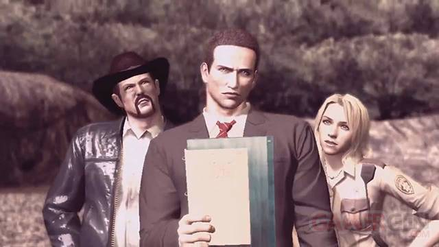Deadly Premonition screenshot 27052013 001