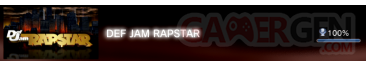 Def Jam Rapstar Trophees FULL      1