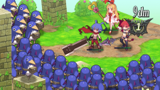 Disgaea D2 screenshot 18032013 001