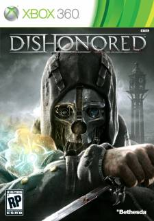 Dishonored jaquette 2