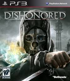 Dishonored jaquette