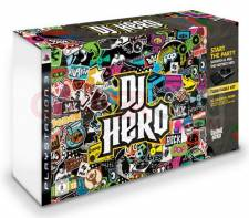 DJ Hero Pack