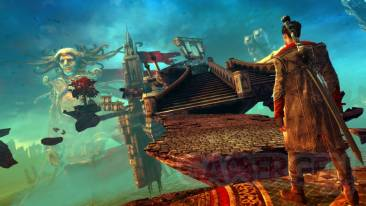 DmC Devil May Cry images screenshots 7