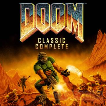 DOOM Classic Complete image screenshot