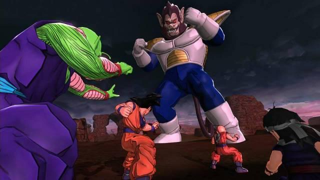 Dragon Ball Battle of Z images screenshots 02