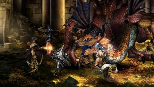 Dragons Crown screenshot 23042013