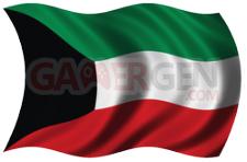 drapeau_Koweit