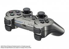 DualShock 3 Mettalic Gray